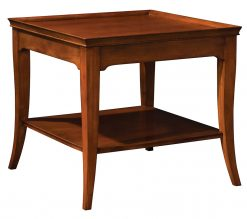 Stickley Amherst Lamp Table