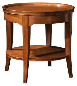 Stickley Bayberry Road Lamp Table