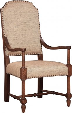 Stickley Adrian Arm Chair