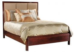 Stickley 5th Avenue Upholstered Bed