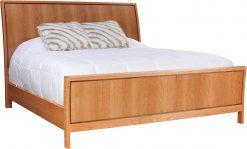Stickley Tribeca Sleigh Bed