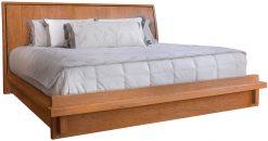 Stickley Tribeca Platform Bed