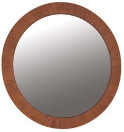 Stickley Round Mirror