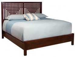Stickley Willow Bed