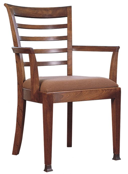 Stickley Aberdeen Arm Chair