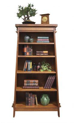 Stickley Bookshelf Tower