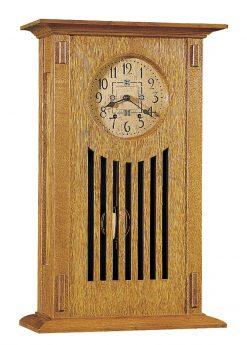 Stickley Wedding Mantel Clock