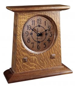 Stickley Bracket Clock