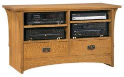 Stickley 50″ TV Console