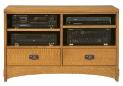 Stickley 44″ TV Console
