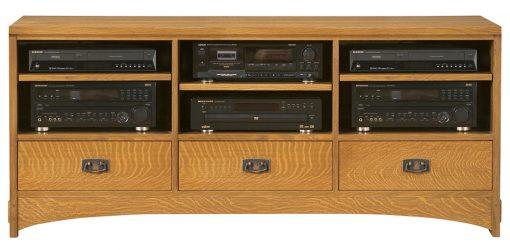 Stickley 62″ TV Console