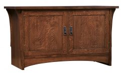 Stickley 50″ TV Console