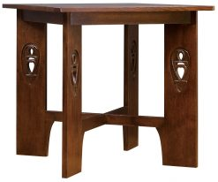 Stickley Argyle Street Bistro Table