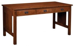 Stickley Computer Work Table