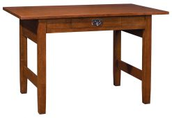 Stickley Gus Library Table