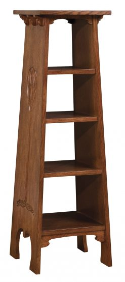 Stickley Tree of Life Pedestal