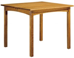 Stickley Breakfast Table