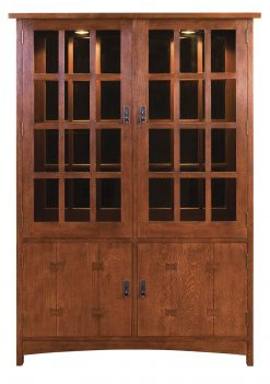 Stickley China Cabinet