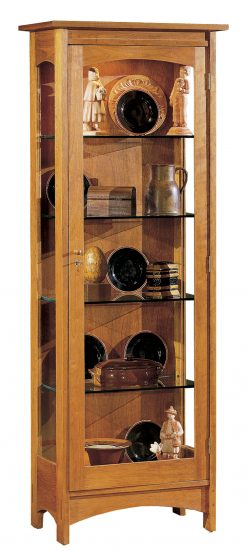Stickley Display Cabinet