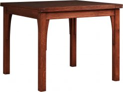 Stickley Flip Top Table