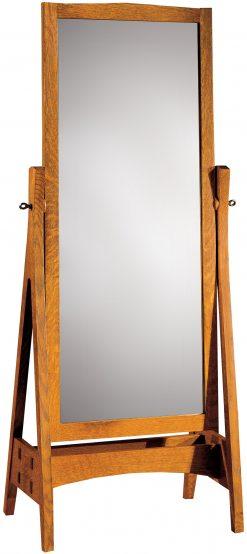Stickley Cheval Mirror