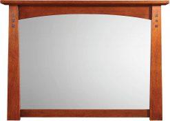 Stickley Highlands Mirror