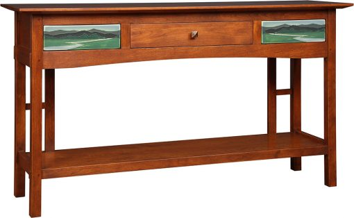 Stickley 2019 Collector Edition Console Table
