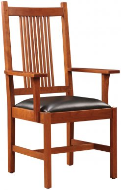 Stickley Arm Chair