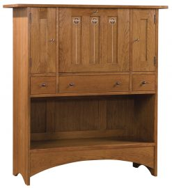 Stickley Harvey Ellis Fall Front Desk