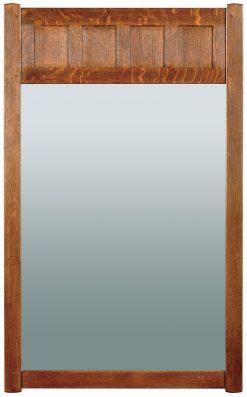Stickley Mirror