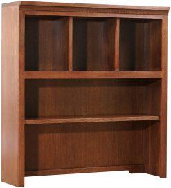 Stickley Dresser Hutch