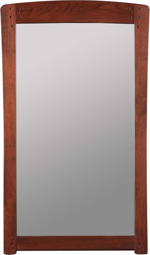Stickley Arcadia Vertical Mirror
