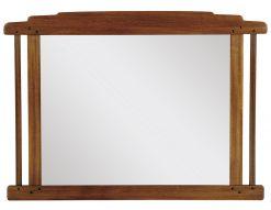 Stickley Covina Landscape Mirror