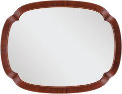 Stickley Tsuba Mirror