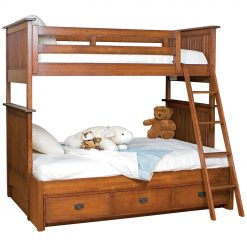 Stickley Bed Extension Kit