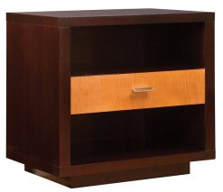 Stickley Single Drawer Night Stand