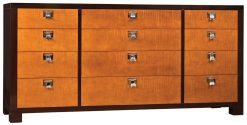 Stickley Triple Dresser