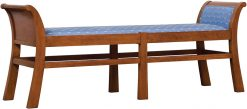 Stickley Grand Chareau Bench