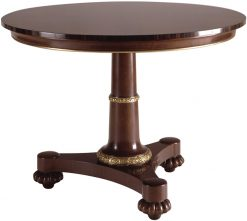 Stickley Center Table