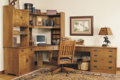 Stickley Desk Units