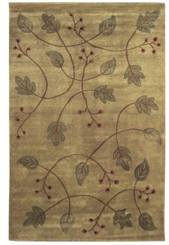 Stickley Falling Leaves