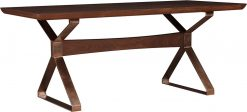 Stickley Addison Trestle Table