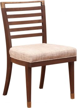 Stickley Addison Ladder Back Side Chair